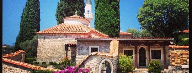 Stari grad Bar | Old Town Bar is one of Montenegro.