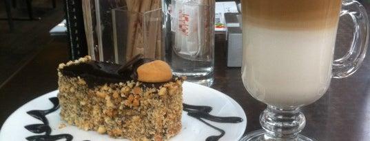 Kafe-barovi Beograda