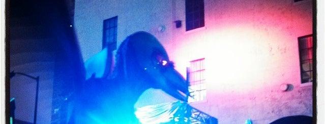 San Diego Monster Bash is one of Karla'nın Beğendiği Mekanlar.