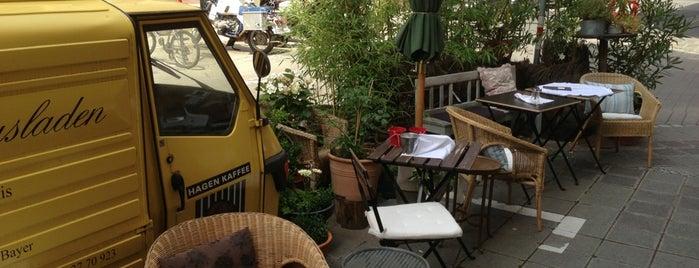 Kaffehausladen is one of Nürnberg.