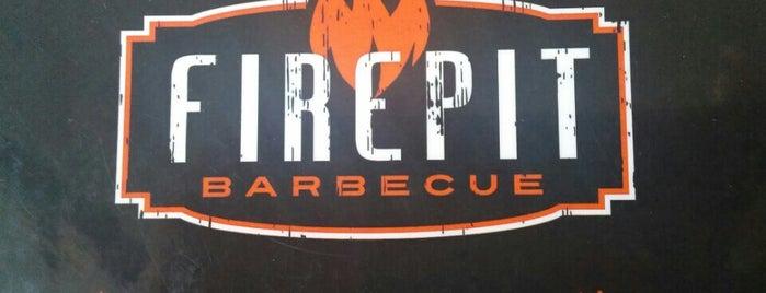 Fire Pit BBQ is one of Jon : понравившиеся места.