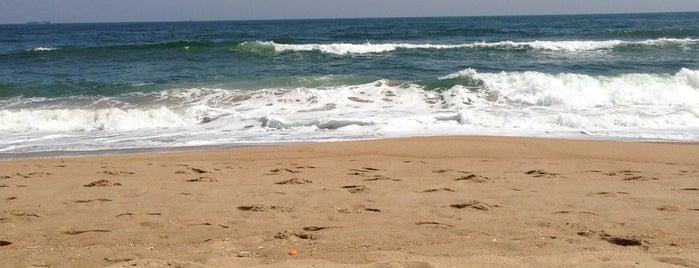 Croatan Beach is one of Beaches (VA).