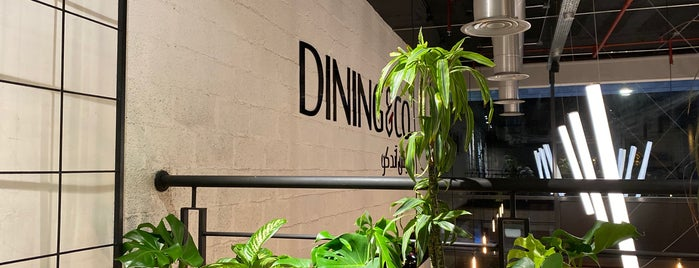 DINING & CO. is one of Queenさんの保存済みスポット.