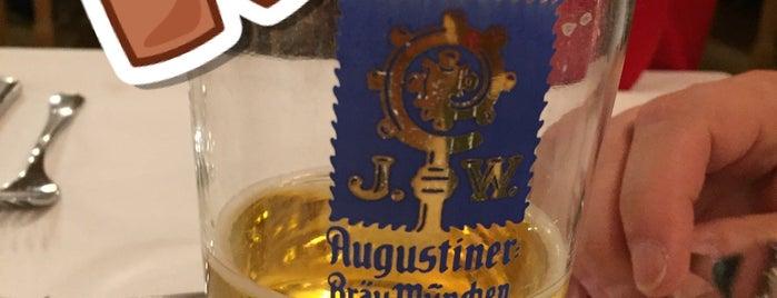 Landshuter Hof is one of Lieux qui ont plu à Anıl.