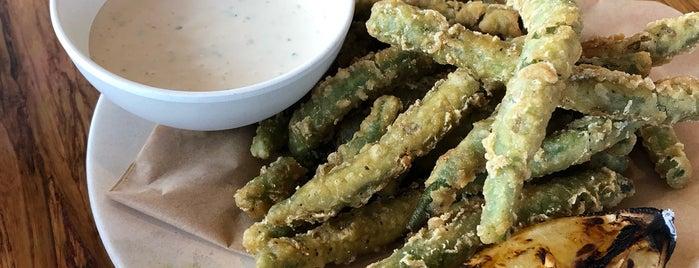 Veggie Grill is one of Best vegans restaurants in San Francisco.