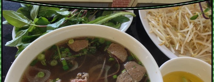 Pho Dien 2 is one of houston.