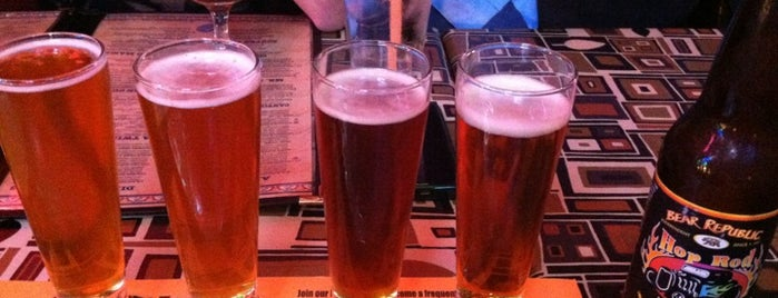 Sunset Grill & Tap is one of Boston's Best Beer Bars.