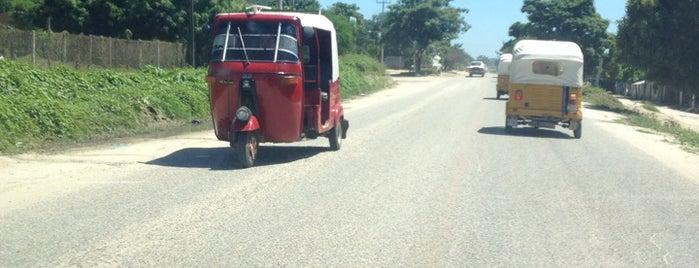 Rio Grande Oaxaca is one of Posti che sono piaciuti a Alonso.