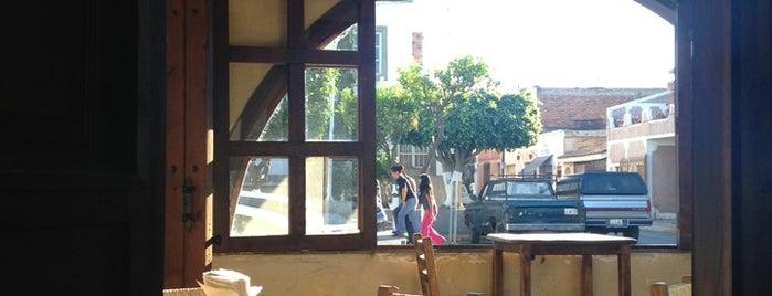 La Hacienda is one of สถานที่ที่บันทึกไว้ของ Paulina.