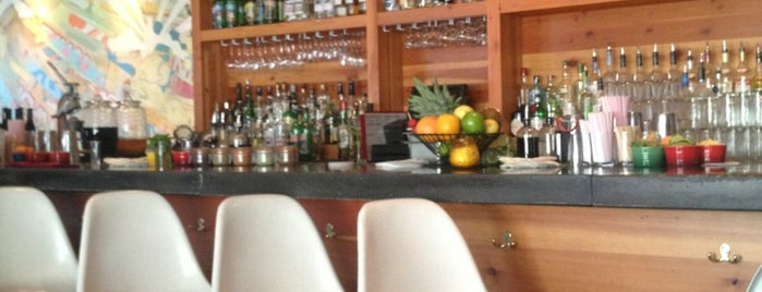 La Condesa is one of Agave Bars & Restaurants Across The Globe.