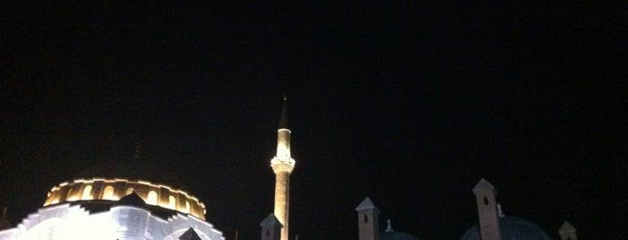 Edirnekapı Mihrimah Sultan Camii is one of Gezelim Görelim Eski İstanbul.