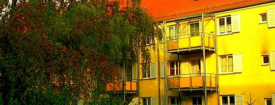 Jacky's Balkon is one of Fritz'in Beğendiği Mekanlar.