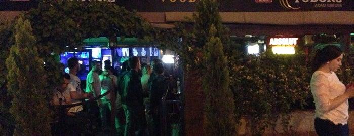Voodoo is one of Posti che sono piaciuti a Tuğba.