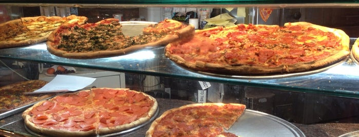 Bleecker Street Pizza is one of New York: Pizza.