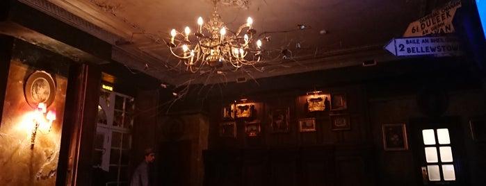 Black Swan Pub is one of Все пабы Москвы.