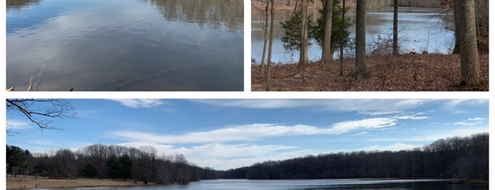 Clopper Lake is one of Outdoors & Recreation.