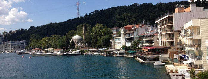 Baylan is one of Istanbul - Turkey - Peter's Fav's.