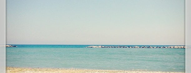 Louis Princess Beach Hotel is one of Cyprus.