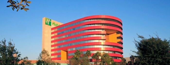 Holiday Inn is one of Heshu 님이 좋아한 장소.