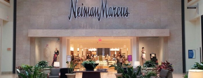 Neiman Marcus is one of Tom's Liked Places.