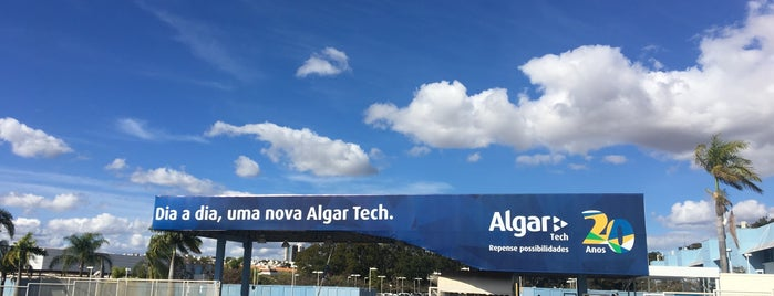 Algar Tech is one of Lugares favoritos de Fernando.