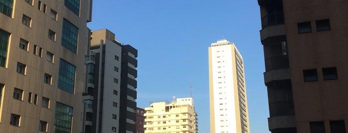 Radisson Blu Sao Paulo is one of Lugares favoritos de Fernando.