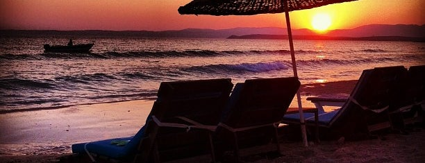 Before Sunset is one of Çeşme.
