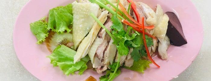 โกตี๋โอชา is one of Kuliner Hat Yai, Thailand.