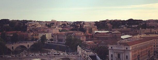 Roma is one of Tempat yang Disukai MENU.