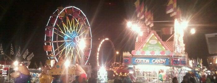 Atlanta Fair is one of atlanta.