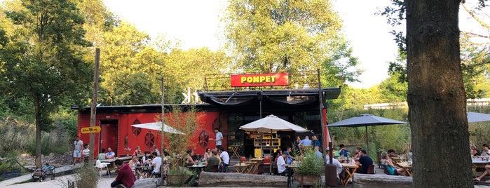 Pompet is one of Posti che sono piaciuti a Egle.