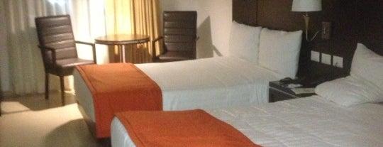 Hotel Oliba is one of Lugares favoritos de Cesar.