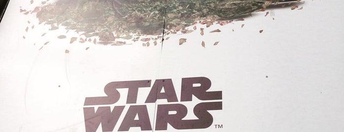 Star Wars identities is one of Alvaro 님이 좋아한 장소.