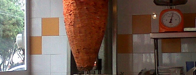 Tacos Los Tarascos is one of Tacos GDL.