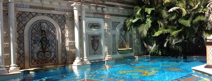 Versace Mansion is one of Miami Exploration!.