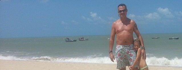 Praia Da Xepa is one of O melhor de Natal Rio Grande do Norte.