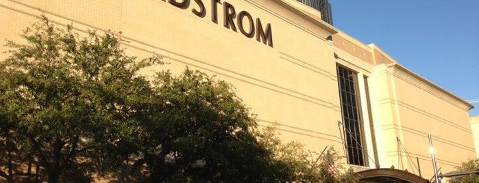 Nordstrom Houston Galleria is one of Freaker USA Stores Southwest.