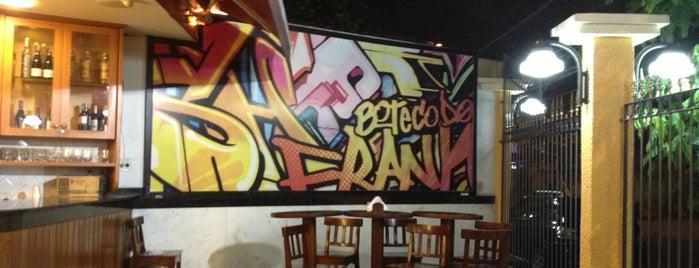 Tio Frank is one of Restaurante.