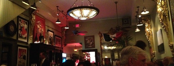 Circa 1875 Gastropub is one of Savannah.