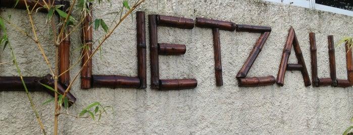 Quetzalli is one of Posti che sono piaciuti a Changui.