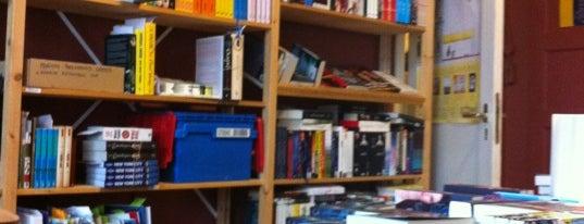 Boekhandel Van Rossum is one of Amsterdam.