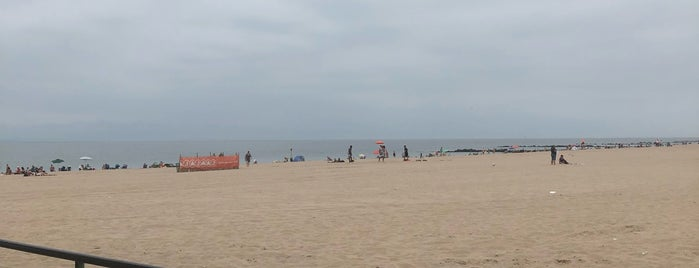 Brighton Beach is one of Ashley 님이 좋아한 장소.