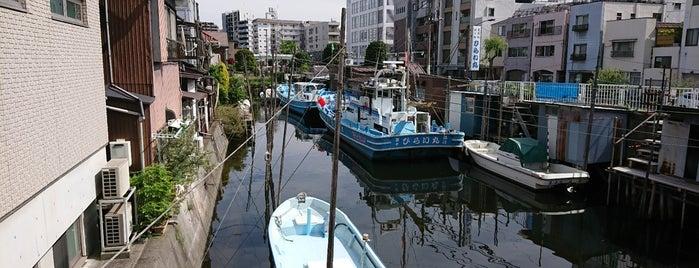 品川浦 舟だまり is one of 西郷どんゆかりのスポット.