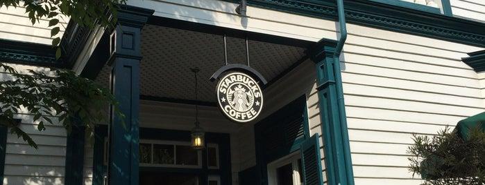 Starbucks Coffee 神戸北野異人館店 is one of 建築マップ(日本)/ Architecture Map (Japan).