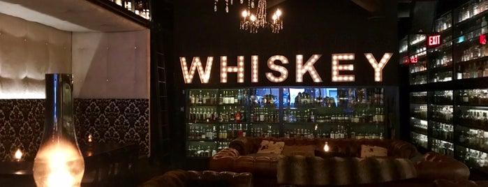 The Whiskey House is one of สถานที่ที่ Erik ถูกใจ.