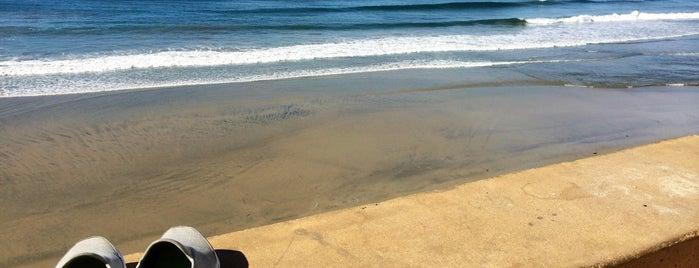 Stonesteps Beach is one of ESSDEE x SPOTS.
