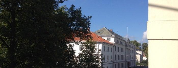 VisitOSLO HQ is one of Noruega.