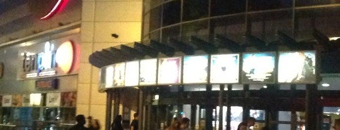 Cineworld is one of Di'nin Beğendiği Mekanlar.