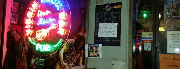 virgin rock bar is one of Hood!.