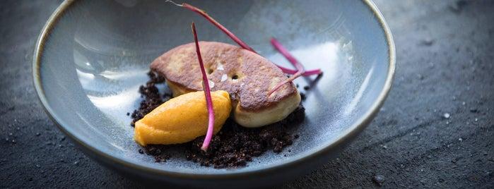 Restaurant Culinair is one of Gault Millau.